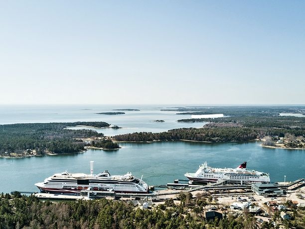 Varustamoita. Kymmenen eniten suoraa yritystukea vuosina 2015–2017 saaneiden joukossa on kolme varustamoa: Viking Line, Tallink Silja ja Finnlines.