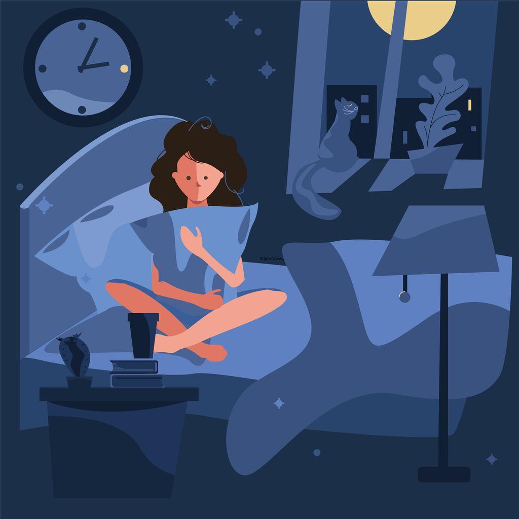 Apua unettomuuteen: Tällainen on aikuisten unikoulu, joka opettaa nukkumaan viidessä viikossa - Useimmat meistä sortuvat muutamaan virheeseen, eikä uni tule