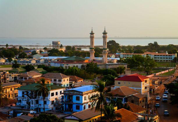 Suomalaisten turistien määrä on kolminkertaistunut kahdessa vuodessa Gambiassa, joten myös asunnoille on kysyntää maassa.