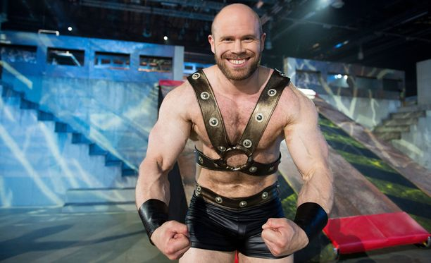 Juha Mentula on tuttu Gladiaattorit-ohjelmasta.