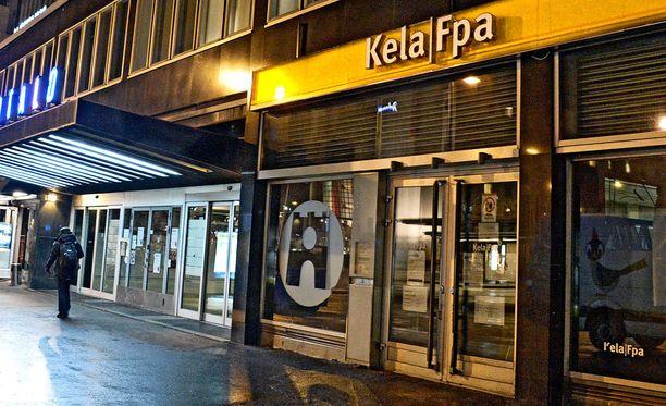 Uhkaavat tilanteet ovat yleistyneet Kelan toimistoilla, kertoo Kelan toimihenkilöt ry:n puheenjohtaja.