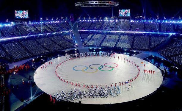 IL-TV on mukana olympialaisten tähtihetkissä avajaisista päättäjäisiin asti.