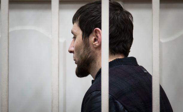 Dadajevin perhe haki oikeusapua, mutta käänsi pian kelkkansa.