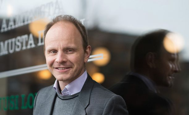 Myös ohjaaja Dome Karukoski sai Suomi-palkinnon Turun Logomossa.