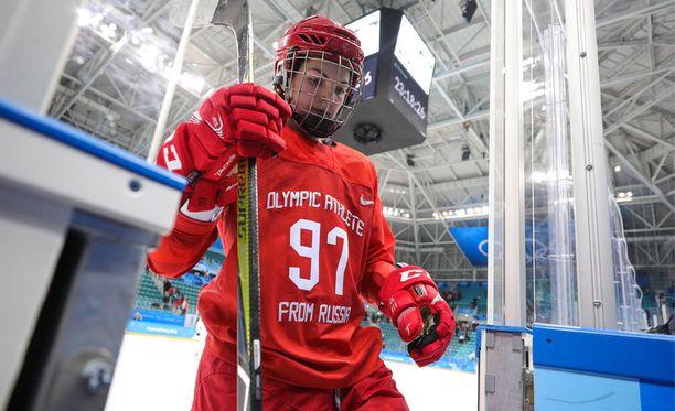 Anna Shokhina ei saa pelata Venäjän kahdessa ensimmäisessä MM-kisaottelussa Suomessa.