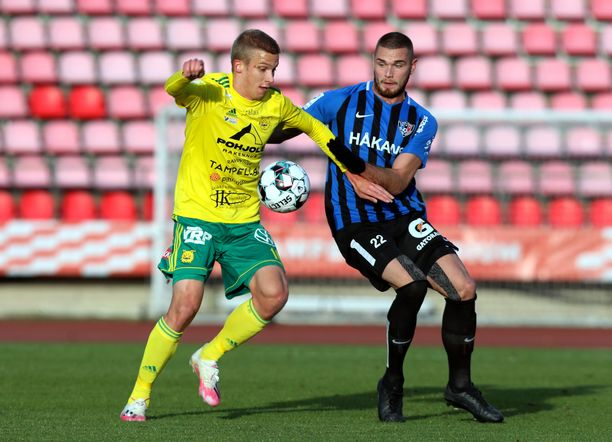 Veikkausliigan seurojen kurjimus jatkuu, kausi alkaa ilman yleisöä. Ilves ja FC Inter ovat taas mukana mestaruusjahdissa.
