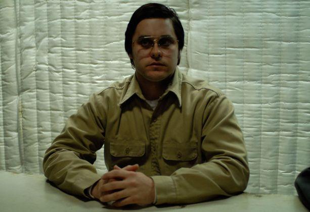 Elokuvassa Cpahmania tulkitsee Jared Leto.