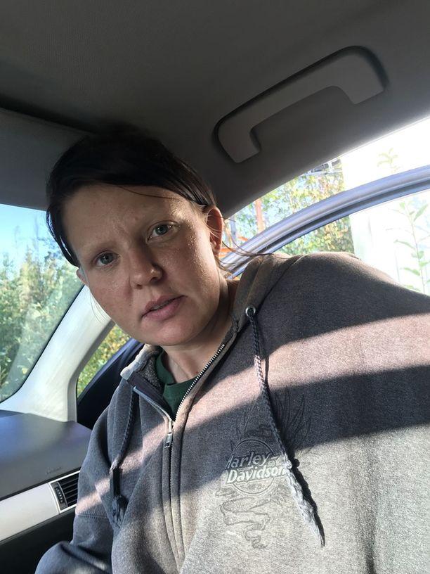 35-vuotias Saara Arva katosi viime syksynä.