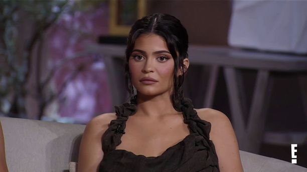 Kylie Jenner on tehnyt suuren omaisuuden muun muassa kosmetiikkabrändillään.