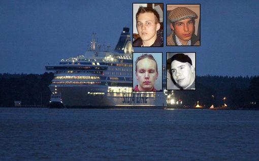 8 outoa katoamista merellä: Nuoret miehet lähtivät risteilyille eivätkä koskaan palanneet – mitä heille tapahtui?