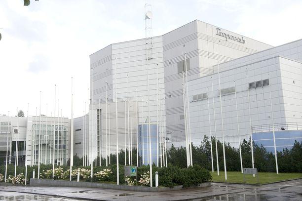 Tampere-talo suunnittelee lomautuksia koronaviruksen vuoksi.