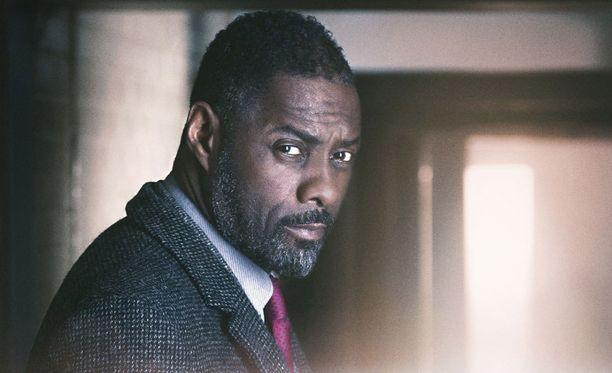 Idris Elba nähdään synkän rikossarjan pääosassa. Tunnelman on luvattu pysyvän samanlaisena tulevissakin jaksoissa.