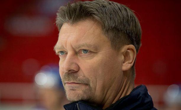 Jukka Jaloseen uskotaan SKA-fanien keskuudessa.