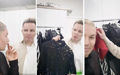 Hyppää Antti Tuiskun sovituskoppiin – levyllään kohauttaneen tähden tyyli muuttui täysin