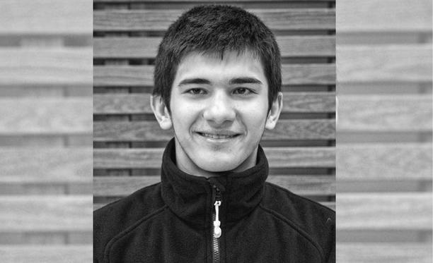 Said Tasukhanov menehtyi vain 18-vuotiaana.