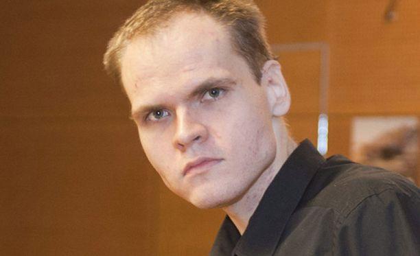 Paloittelumurhaaja Markus Pönkä otettiin viime viikonloppuna kiinni Tukholmassa.