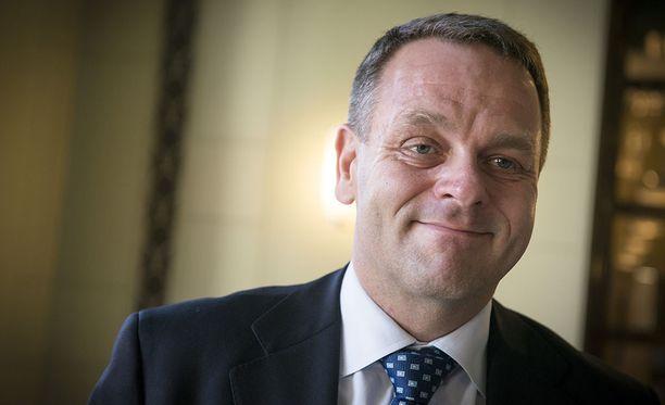Helsingin pormestari Jan Vapaavuori (kok) pitää Yhdysvaltain ja Venäjän presidenttien tapaamista Helsingille merkittävänä.