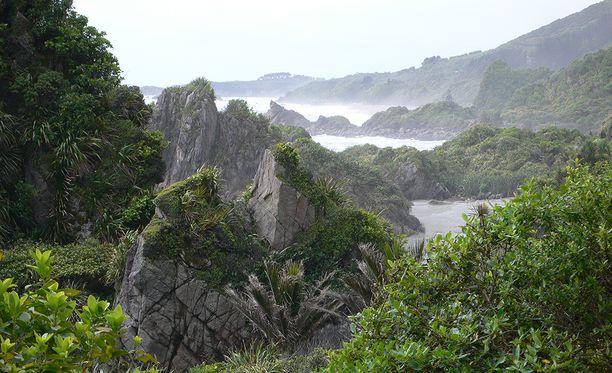 Uusi-Seelanti houkuttelee superrikkaita, koska se on vakaa maa kaukana kaikesta.