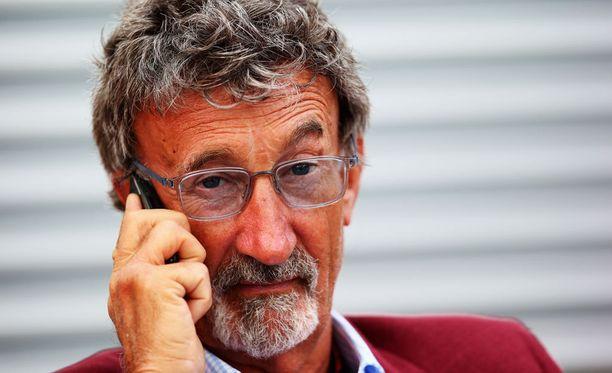 Eddie Jordanin mukaan Volkswagen ja Red Bull ovat keskustelleet F1-tallin tulevaisuudesta jo yli vuoden ajan.