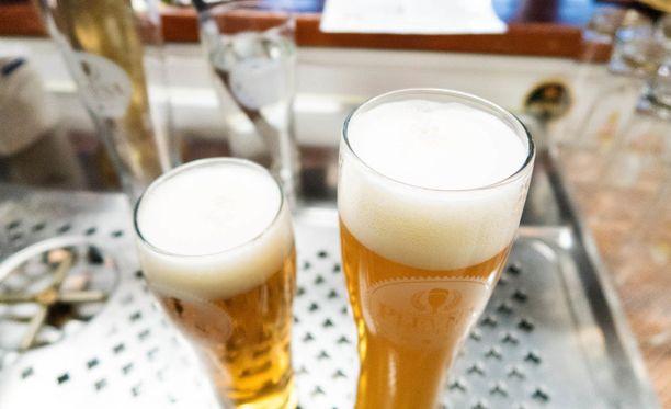 Uusi alkoholilaki on vapauttanut alkoholin myyntiä, mutta se ei edelleenkään ole aina aivan yksinkertaista.