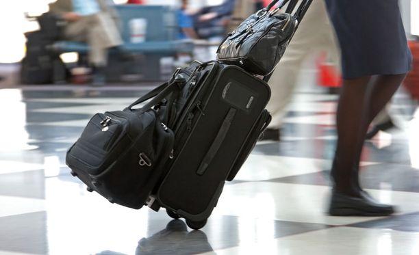 Matkailijan on aina hyvä seurata viranomaistiedotuksia ennen matkaa.