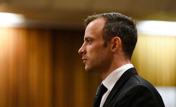 Oscar Pistoriuksen murhakäräjät jatkuvat ensi huhtikuussa.