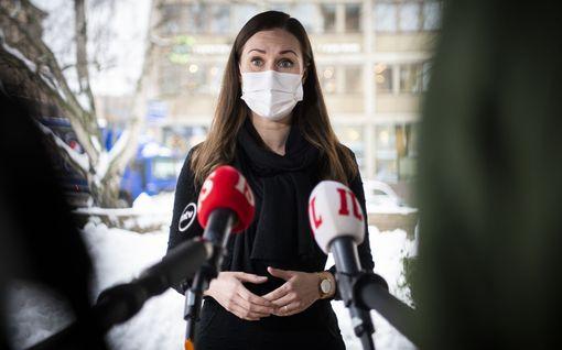 """Marin Navalnyi-viestittelystä: """"Olisi pitänyt olla suoraan yhteydessä presidentin kansliaan"""""""