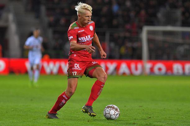 Mikael Soisalo siirtyi belgialaisseura Zulte Waregemistä Portugalin toiselle sarjatasolle Varzimiin lainamieheksi.