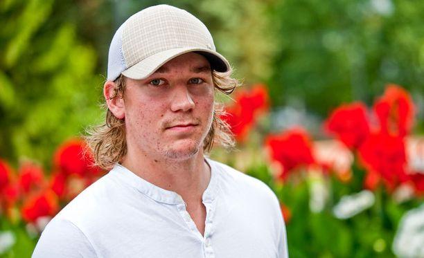 Sami Vatanen.