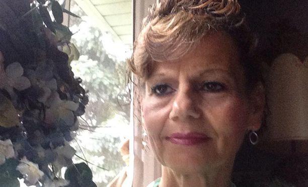 Judith Permar oli poliisin mukaan oikein mukava nainen. Häntä kuvattiin lyhytkasvuiseksi.