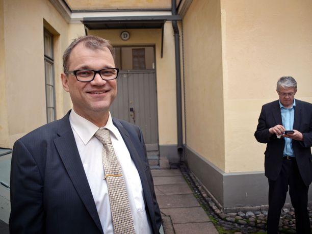 Pääministeri Juha Sipilä (kesk) totesi Ylellä, että parhaillaan käynnissä oleva hallitusvälirikko kokoomuksen kanssa on vakavuusasteikolla kuutosen luokkaa.