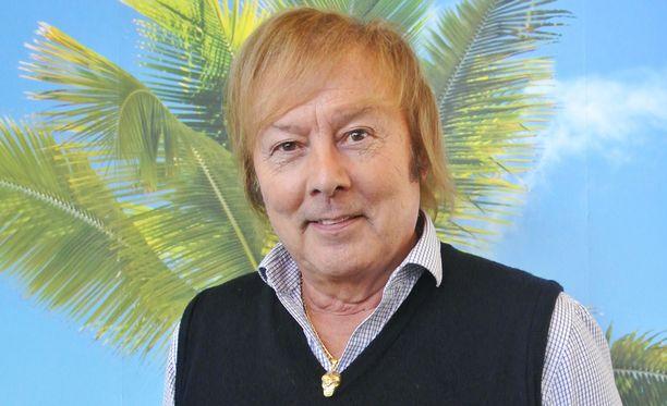 Danny on ollut Suomen tähtitaivaan kiintotähti vuosikymmeniä.