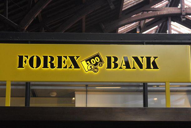 Forex Bank on joutunut sopeuttamaan toimintaansa Suomen lisäksi myös muissa Pohjoismaissa.