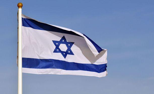 Ruotsalaismeteorologin matka Israeliin jäi lyhyeksi ja epämiellyttäväksi.