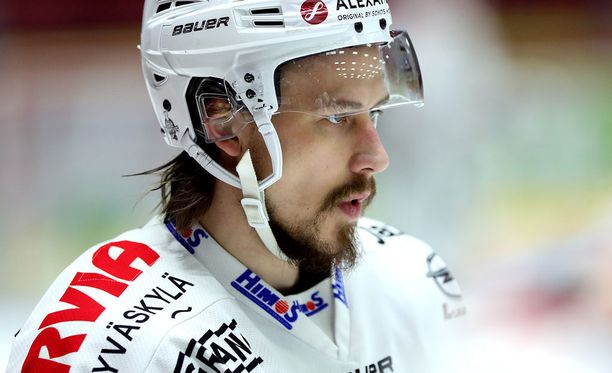 Ossi Ikonen nousi yllätysratkaisijaksi ensimmäisessä jatkoerässä.