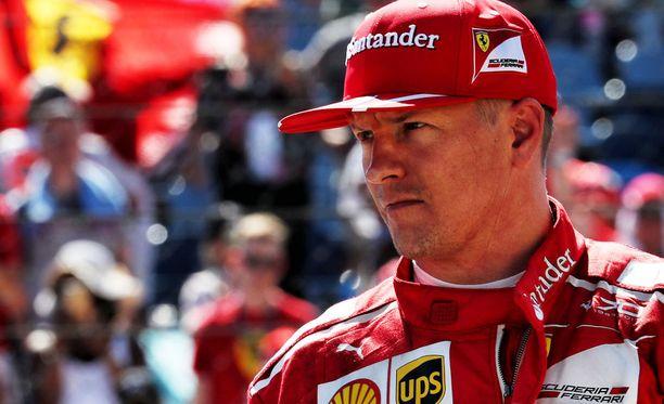 Autosportin toimittajan mielestä Kimi Räikkösellä oli mahdollisuus voittaa paljon enemmän.