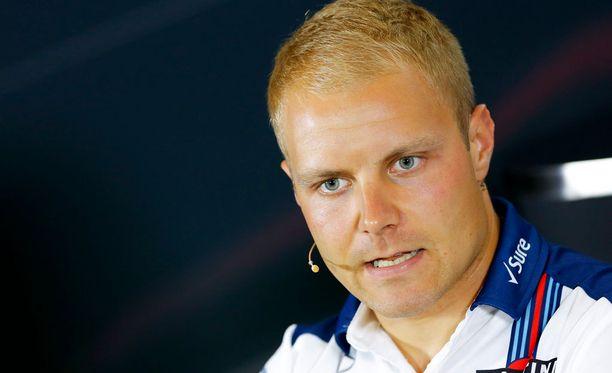 Valtteri Bottaksen mukaan Williams ei sovellu kovin hyvin Hungaroringille.