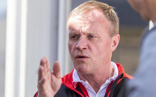 Tommi Mäkinen ehdottanut suomalaista Toyotan WRC-tallin uudeksi päälliköksi