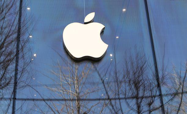Apple teki vuoden 2017 viimeisellä kvartaalilla yhtiön historian parhaimman tuloksen.