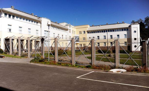 Käräjäoikeus määräsi turkulaismiehen toimitettavaksi hoitoon Vanhan Vaasan valtionmielisairaalaan, joka on suljettu laitos.