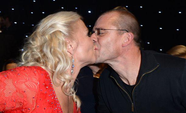 Kuka dating joka tanssii tähtien kanssa 2013