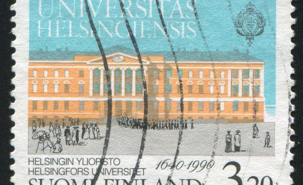 Helsingin yliopiston sijoitus Shanghain yliopistovertailussa oli tänä vuonna sama kuin viime vuonnakin, eli 56:s.