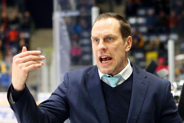 Ville Niemisen valinta Modon uudeksi päävalmentajaksi vahvistettiin tiistaina.