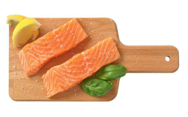 Luonnollisissa elintarvikkeissa tärkeää D3-vitamiinia on merkittäviä määriä vain kalassa.
