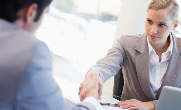 Työnhakuun kannattaa valmistautua harjoittelemalla ratkaisevia asioita.
