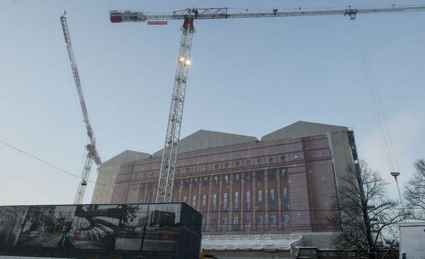 Suomen valtio on kärsinyt viime vuoden lopulla suuren, runsaan puolen miljardin euron takaustappion. Kuvituskuva.