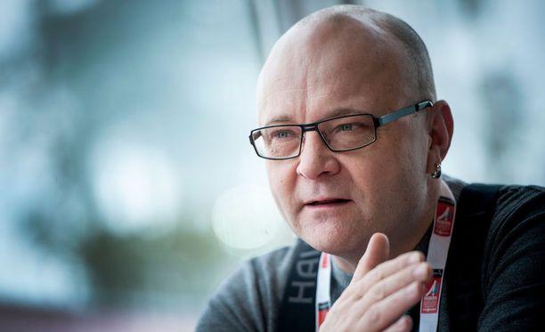 Kroatian peli on vakuuttanut Tapio Suomisen.