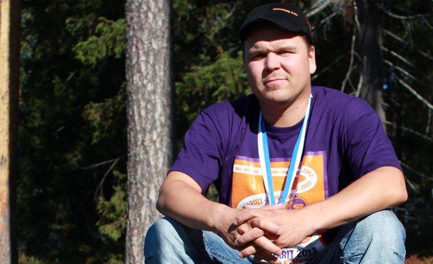 Mikko Kuosmanen johdatti Sotkamon Jymyn neljään mestaruuteen sekä yhteen hopeaan ja pronssiin vuosina 2008-2013.