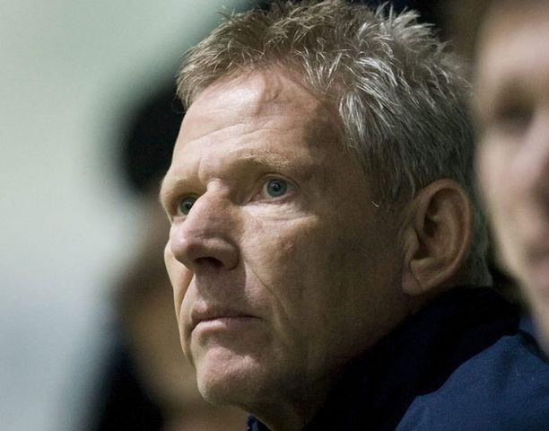 Job Dragtsman Inter valloitti liigacupin.