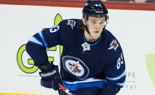 Sami Niku sai kutsun Jetsin NHL-miehistöön.